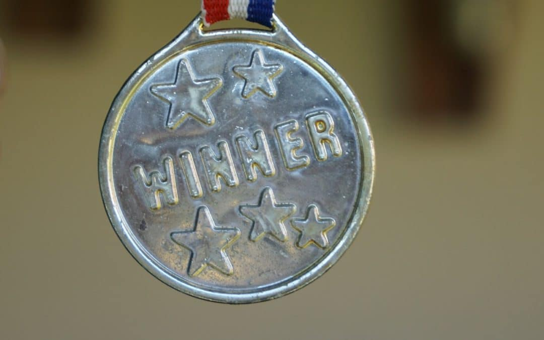 American Institute of Personal Injury Attorneys Award