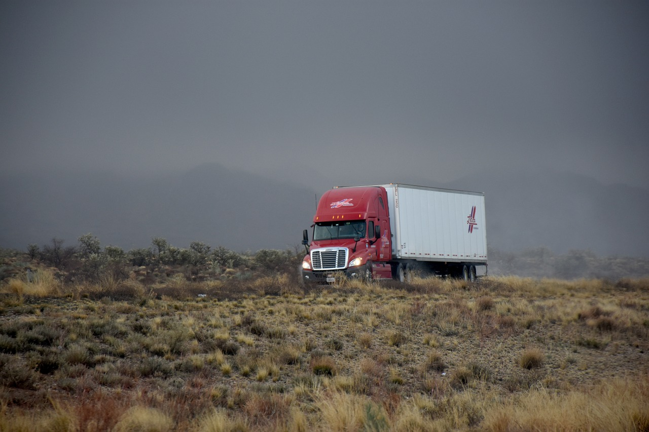 $165,000 Win for Truck Driver Injury