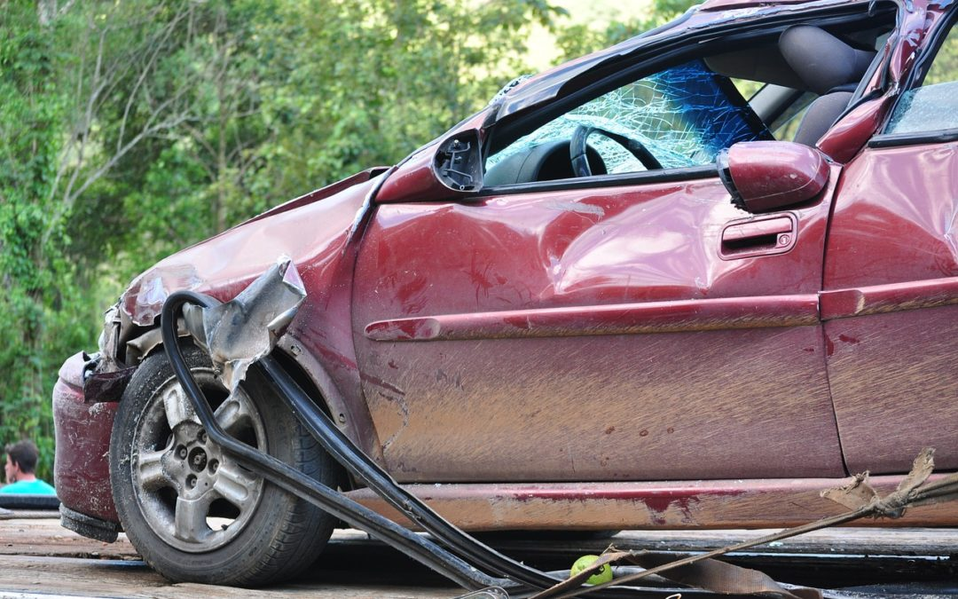 $90,000 for Car Injury Near Joplin