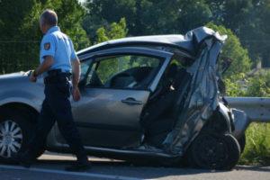 Car Accidents Headaches