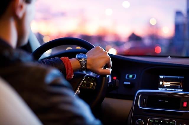 Driving Without Insurance Missouri