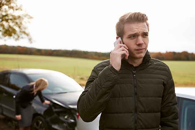 What to Do Before Contacting a Car Accident Attorney St Louis