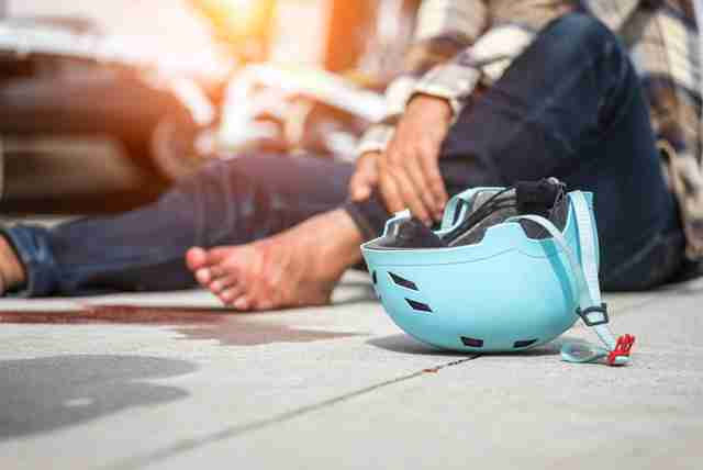 Motorcycle Accident Lawyer St Louis