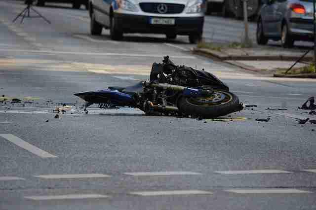 Motorcycle Accidents Missouri